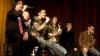 """(VIDEO) Formaţia Univox a susţinut un concert fără instrumente muzicale. """"Este fascinant când auzi muzică live"""""""