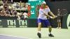 Turneul ATP din India: Cel mai bun tenisman moldovean l-a învins pe un japonez