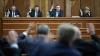 Sancţiuni mult mai dure pentru funcţionarii şi judecătorii care iau mită. Deputaţii vor examina cinci legi menite să combată corupţia