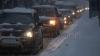 Sfaturi pentru siguranţa în trafic pe timp de iarnă