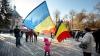 """""""1 decembrie va fi mereu motiv de dispută în societatea moldovenească, din cauza lipsei unei identităţi naţionale"""""""