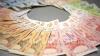 Profitul băncilor comerciale din Moldova a depăşit un miliard de lei, timp de 11 luni