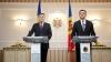 Corman, după întrevederea cu Antonescu: Mizăm în continuare pe sprijinul României