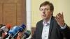 Chirtoacă vrea ca organizatorii protestului din faţa sediului Delegaţiei UE în Moldova să fie pedepsiţi