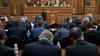 Parlamentarii au votat proiectul Legii Bugetului de Stat pentru 2014 în lectură finală