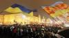 Tribunalul din Kiev a INTERZIS organizarea acţiunilor de protest