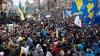 Opoziţia din Ucraina acuză Rusia de presiuni asupra Kievului şi cere sancţiuni mai dure de la SUA