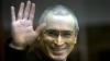 """""""Eliberarea lui Hodorkovski are legătură cu refuzul mai multor demnitari de a fi prezenţi la Jocurile Olimpice de la Soci"""""""