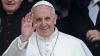 Sărbătoare mare în lumea catolică. Papa Francisc împlineşte 77 de ani