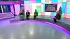 Magia sărbătorilor de iarnă a fost adusă de colindători şi în studioul Publika TV