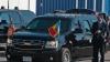 În timpul vizitei în Moldova, secretarul american de stat se va deplasa cu o blindată adusă din SUA