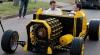 Un român şi un australian au făcut o maşină din piese LEGO, care funcţionează cu aer (VIDEO)