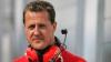 Schumacher a suferit o nouă intervenţie chirurgicală. Medicii: Starea lui este mai bună decât ieri