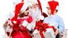 Moş Crăciun va merge la 1,6 miliarde de copii de Revelion. Detalii despre pregătirile pentru seara magică