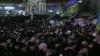 Mobilizare în forţă în Ucraina. Opoziţia organizează un protest pro-european de amploare