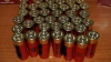 Muniţii deţinute ilegal. Poliţia a găsit în casa unui tânăr 23 de cartuşe pentru armă cu ţeavă lisă