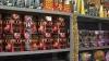 """Poliţia recomandă ca artificiile să fie procurate doar din magazine autorizate. """"La piaţă nu ştii ce cumperi"""""""