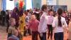 Sute de copii din internatele din ţară şi din familii nevoiaşe au avut parte de un spectacol la Sala cu Orgă (VIDEO)