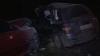 Accident pe strada Vadul lui Vodă din capitală! Un bărbat a ajuns în stare gravă la spital (VIDEO)