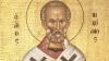 Astăzi este Ziua Sfântului Nicolae. Peste 90.000 de moldoveni îşi sărbătoresc onomastica