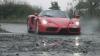Drifturi în slow-motion cu Ferrari Enzo VIDEO