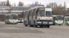 Locuitorii şi oaspeţii capitalei riscă să îngheţe în troleibuze şi autobuze, în această iarnă