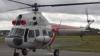 Vor ajunge la bolnavi pe calea aerului. Două elicoptere militare vor fi reutilate pentru a presta servicii de ambulanţă aeriană