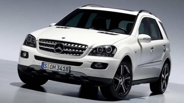 TOPUL celor mai sigure automobile din 2014