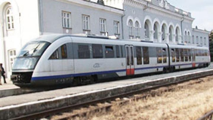 Mii de ţigări de contrabandă, ascunse în trenul de pe ruta Ungheni - Iaşi. Ce au păţit proprietarii mărfii