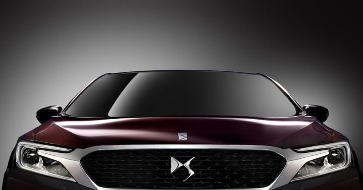 Citroën lansează DS 5LS pentru piaţa din China (FOTO)