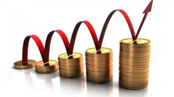 Salariul mediu pe economie, mai mare în 2014. Află cu cât s-a majorat