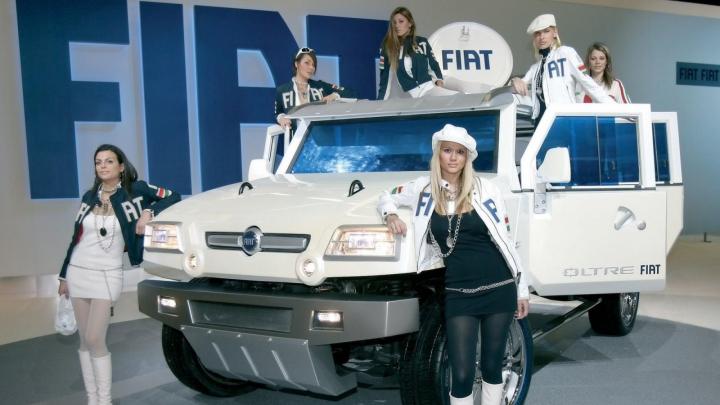 Gigantului Fiat va investi 9 miliarde de euro în următorii trei ani, pentru a redresa situaţia