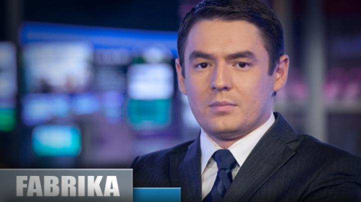 LIVE TEXT Fabrika despre lupta cu corupţia în Republica Moldova
