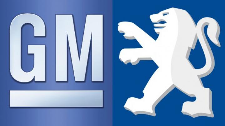 """""""Divorţ"""" în lumea auto. General Motors vrea să scape de acţiunile deţinute la PSA Peugeot Citroen"""