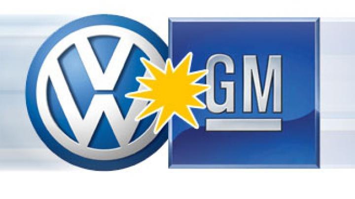 Volkswagen este pe cale să-l depăşească pe General Motors la capitolul vânzări pe piaţa din China