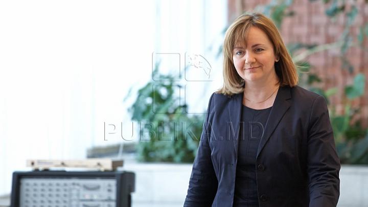 Natalia Gherman pleacă în Canada. Care este scopul vizitei ministrului de Externe