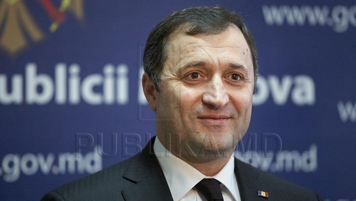 """Vlad Filat a fost decorat cu """"Ordinul Republicii"""". UITE PENTRU CE MERITE"""