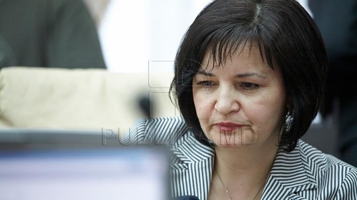 """Ministrul Monica Babuc a participat la vernisarea expoziției """"Cernobîl – 32 de ani"""""""