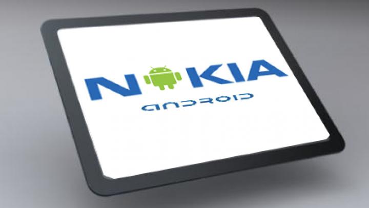 Nokia pregăteşte un gadget cu Android
