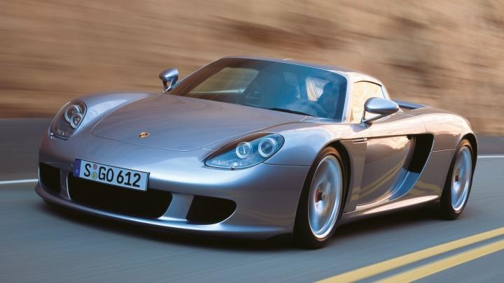 Gigantul Porsche face dezvăluiri despre accidentul în care şi-a pierdut viaţa Paul Walker