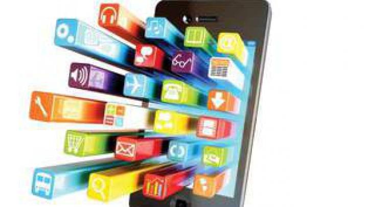 Cele mai descărcate aplicaţii de pe iPhone şi iPad în acest an