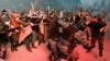 Violenţele au reizbucnit la Kiev! Protestatarii au ieşit din nou pe străzi şi se confruntă cu forţele de ordine (LIVE VIDEO)