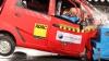 Cea mai ieftină maşină din lume a primit zero stele la testele de siguranţă (VIDEO)