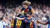 Cupa Spaniei: Barcelona a învins Getafe şi s-a calificat în sferturile de finală