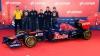 Mercedes, Toro Rosso şi Force India şi-au prezentat noile monoposturi pentru Campionatul Mondial de Formula 1