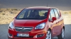 Opel Meriva facelift, informaţii şi imagini oficiale