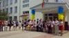 De luni elevii Liceului Lucian Blaga din Tiraspol nu vor mai beneficia de hrană