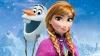 """Desenul animat """"Frozen"""", lider al box office-ul nord-american în primul weekend al noului an"""