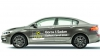 Qoros 3 Sedan, cel mai sigur model din 2013 conform testelor EuroNCAP