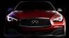 Infiniti Q50 Eau Rouge - imagini noi cu conceptul ce va debuta la Detroit